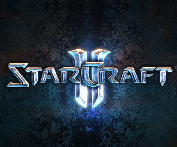 starcraft II launched
