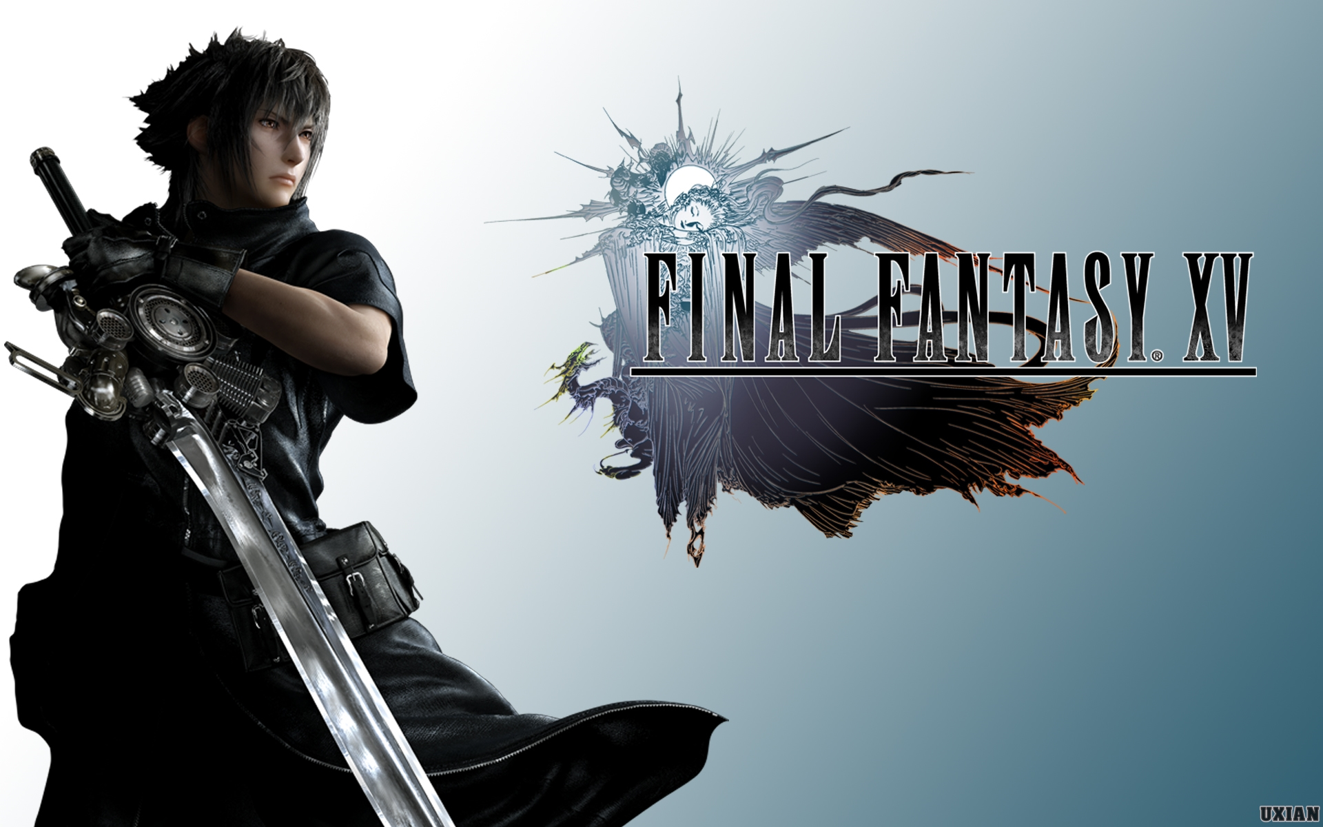 Final Fantasy 15 Release Date Pushed Back