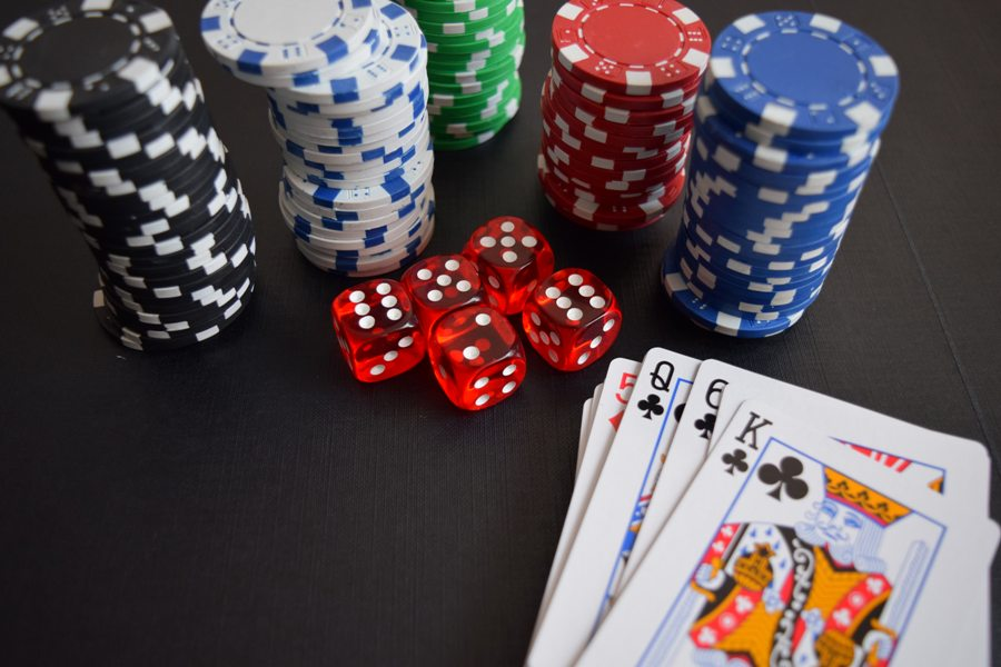Top Things to Consider When Looking For an Online Casino