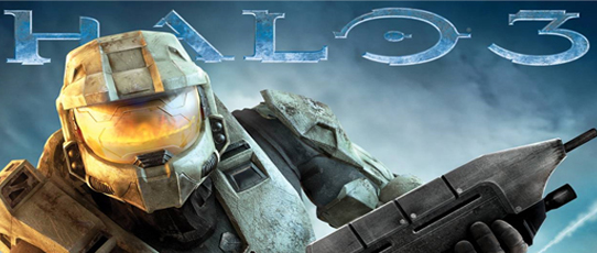 Halo 3: ODST beats all the sales records